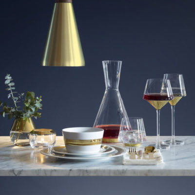space-carafe-glass-gold-lsa-international