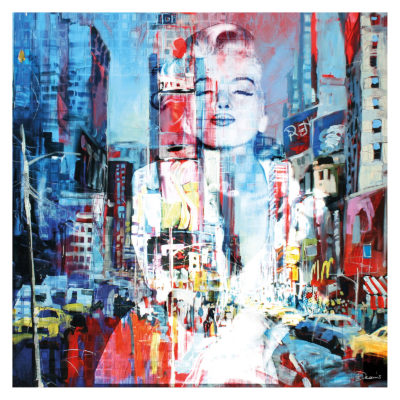monroe-new-york-aluart-mondiart-wall-art