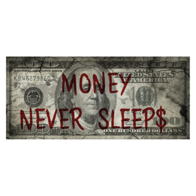 money-never-sleeps-franklin-aluart-mondiart-wall-art