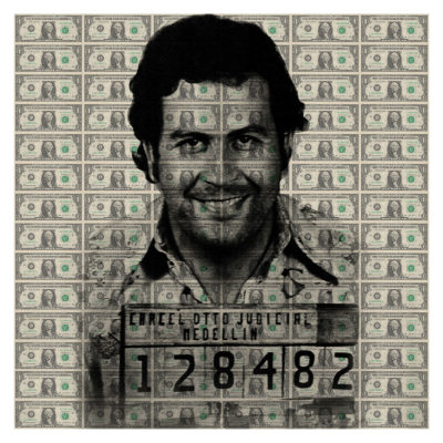 dollars-pablo-moviestar-framings-mondiart-wall-art