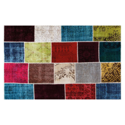 patchwork-collection-mondiart