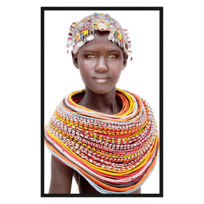 samburu-girl-ethnical-wall-hanging-mondiart