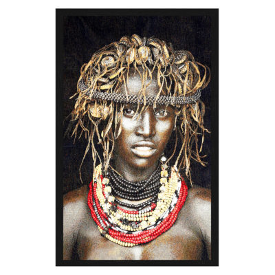 dassenech-girl-ethnical-wall-hanging-mondiart