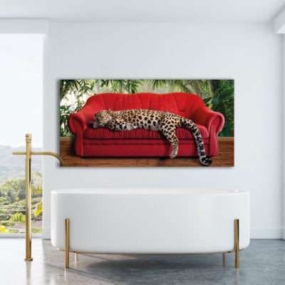 leopard-red-couch-aluart-mondiart