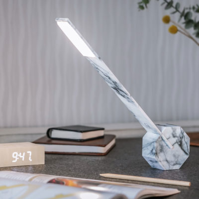Octagon-One-portable-table-light-gingko