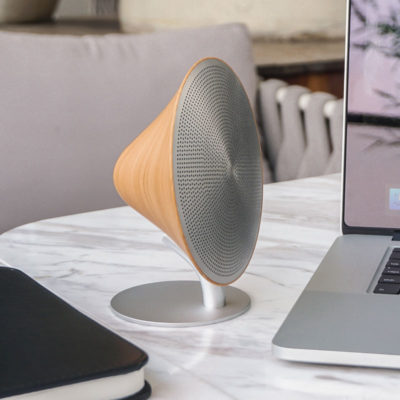 Mini-halo-one-bluetooth-speaker-gingko