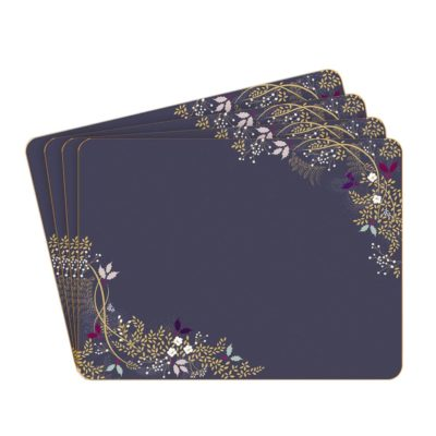 Winter-Foliage-Placemats-Set-4-sara-miller