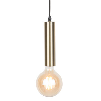 gold iron hanging lamp, Cannes L, it's about Romi