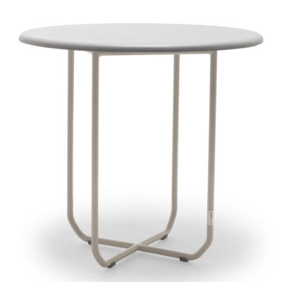 outdoor bistro table, Aria by Kenneth Cobonpue