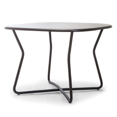 Outdoor Dining Table, Adesso by Kenneth Cobonpue