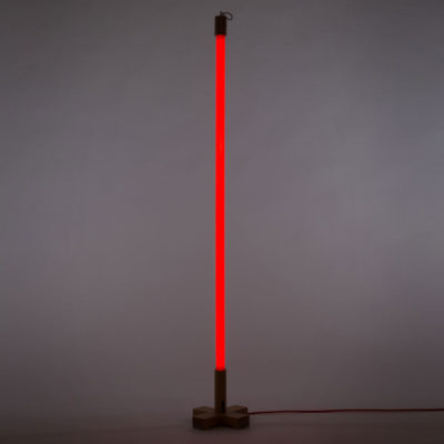 red Linea LED, Seletti