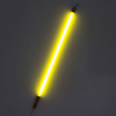 Yellow Linea LED, Seletti