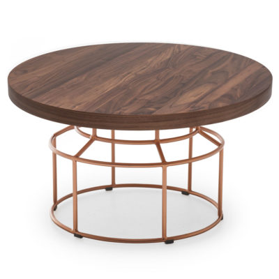 wooden design Coffee Table, Mason by Kenneth Cobonpue