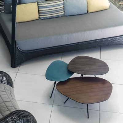 design furniture, Pebble by kenneth cobonpue