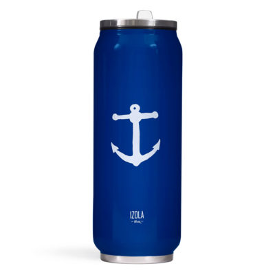 blue Roadie 16oz Maritime, Atlantic Folk