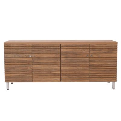 teak side board by Pr Home