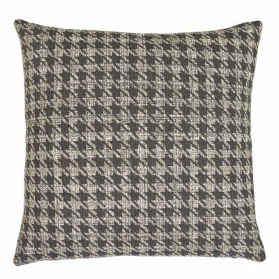 houndstooth coco Jakobsdals cushion case