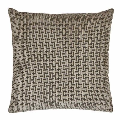 geometric deco Jakobsdals cushion case