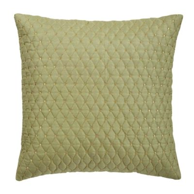 green pure handicraft Jakobsdals cushion case