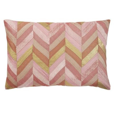 pink pure handicraft Jakobsdals cushion case