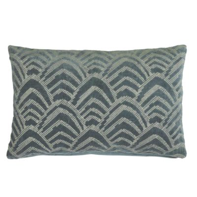 grey treasure Jakobsdals cushion case