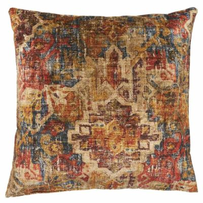 Multicolours Extravagant pillow case by Jakobsdals
