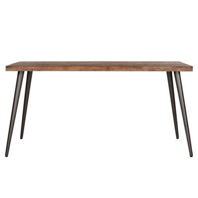 wooden dinning table retro 160cm by MUST Living