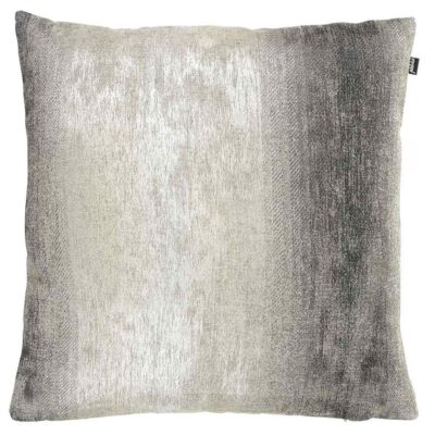 Cozy grey cushion by Jakobsdals