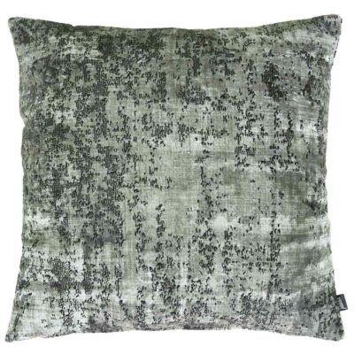 green and grey portofino cushion by jakobsdals