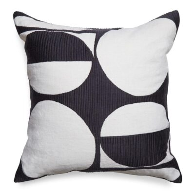 vallauris dots pillow by Jonathan Adler