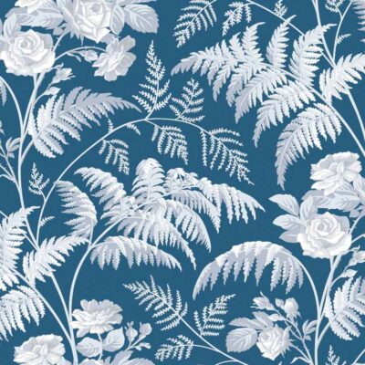 Botanical Botanica rose wallpaper by Cole & Son