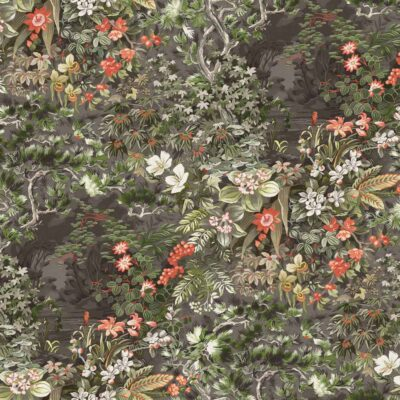 Botanical Botanica, woodland wallpaper by Cole & Son