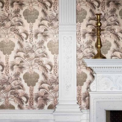 Hollywood Palm wallpaper by Cole & Son