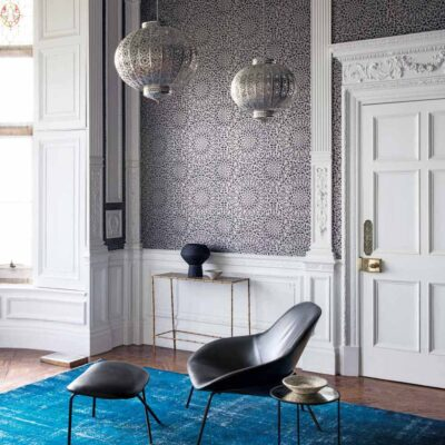 Medina wallpaper by Cole & Son