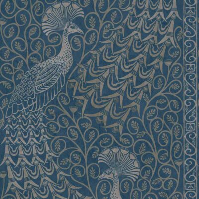 The Pearwood Collection Pavo Parade wallpaper by Cole & Son