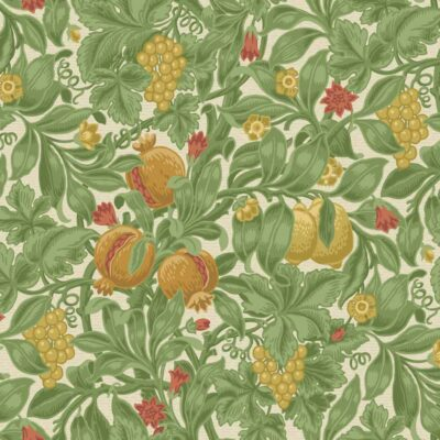 The Pearwood Collection Vines of Pomona wallpaper by Cole & Son