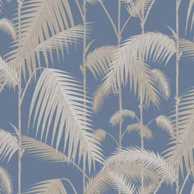 palm jungle wallpaper by Cole & Son
