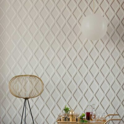pompeian wallpaper by Cole & son