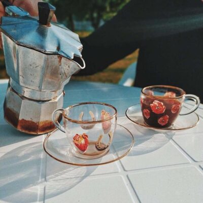 seletti coffee cups