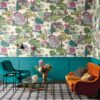 versailles grand wallpaper by Cole & Son