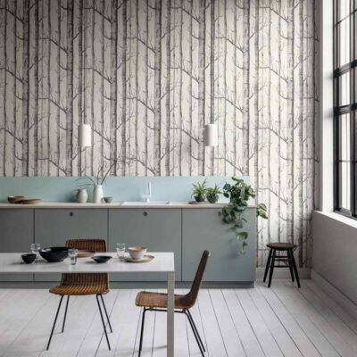 woods wallpaper by Cole & Son