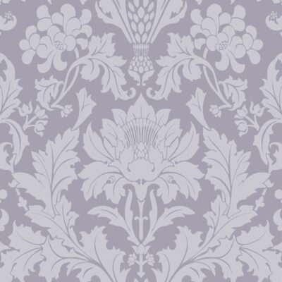 Fonteyn wallpaper by Cole & Son