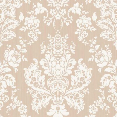 Damask Giselle wallpaper by Cole & Son