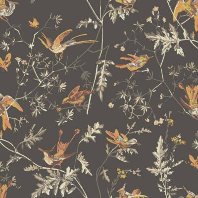 Icons Hummingbirds wallpaper by Cole & Son