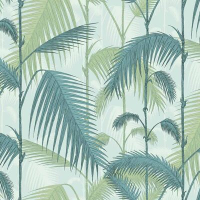 Icons Palm Jungle wallpaper by Cole & Son