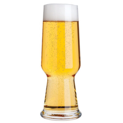 Beer Glass Pilsner by Arcucci