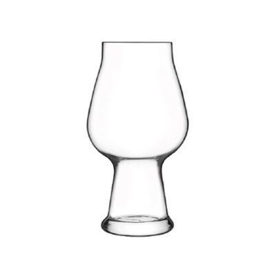Beer glass Porter by Arcucci
