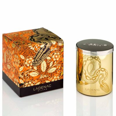 Africa temptation candle by Ladenac