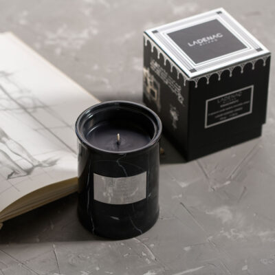 Rinascimento scented candle by Ladenac