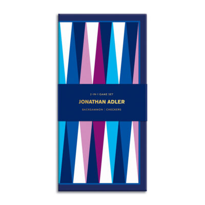 2-in-1 Travel Game Set by Jonathan Adler